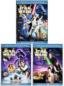 Star Wars VI DVD