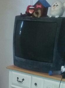 1 tube tv for free