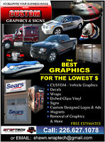Graphics for LESS