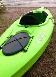 Kayak Emotion Guster