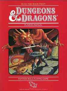 Looking to buy your Dungeons & Dragons books