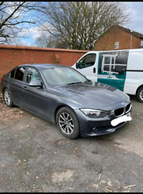 image for 2014(64) BMW 320D ED BUSINESS MANUAL GREY