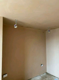 Falcon plastering & damp proofing experts.