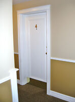 Two Bedroom Condo in South End Halifax