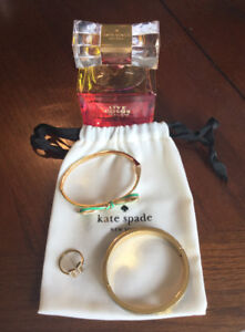 Kate spade jewelry collection