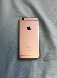 iPhone 6s 64GB Mint condition, comes with leather case Kitchener / Waterloo Kitchener Area image 2