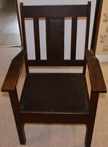 Make me an offer Great Chair