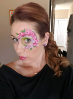 Dab & Doodle- face painting