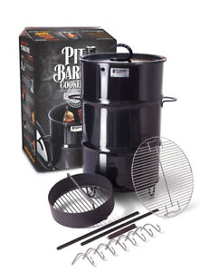 Smoker - New In Box - Pit Barrel Cooker - Smoker - Barbecue BBQ