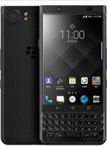 Blackberry Keyone (Android operating system)