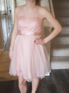 TEEN size 8 Prom or Grad Dress Kindred Spirits