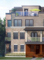Gorgeous New Fusion Townflat with huge private Rooftop Terrace!