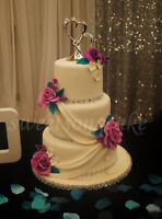 ART CAKES FROM SWEET SONG CAKE