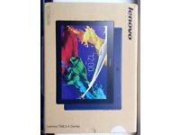 Lenovo Tab 2 A10-70 White Tablet