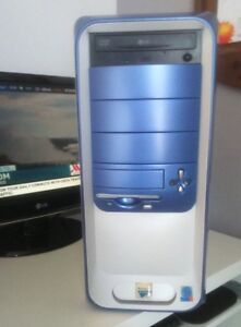 Windows 7 Desktop Computer Powered by ASUS For Sale