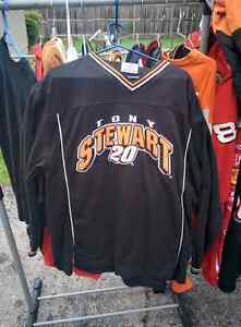 NASCAR Tony Stewart sweatshirt London Ontario image 1
