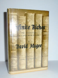 Infinite Riches - First Edition - 1973