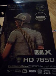 Hd 7850 graphics