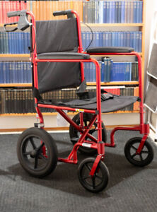 Transfer Wheel Chair by Drive