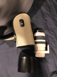Canon 100 400mm Lens | Kijiji in Ontario  - Buy, Sell & Save with