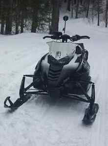 2014 Arctic Cat XF7000
