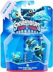 Skylanders Trap Team Double Pack - Tidal Wave Gill Grunt ...