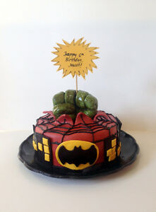 Fondant cakes for any occasion! Kitchener / Waterloo Kitchener Area image 8