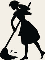 Experienced House Cleaning Lady Available --Peterborough