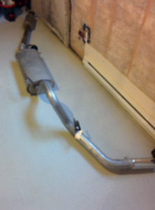 Exhaust system for sale
