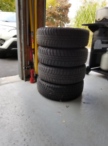 New Michelin  Winter Tires for Sale