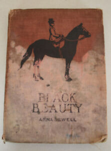 Black Beauty, (circa 1900) published by McLoughlin & Brothers