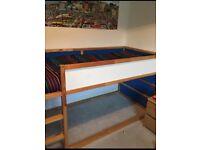 IKEA Children's bed (no mattress)