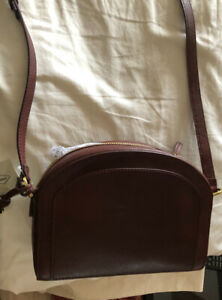 Fossil crossbody bag BAND NEW