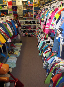 New & Gently Used Children's Clothing, Accy & Toys! London Ontario image 5