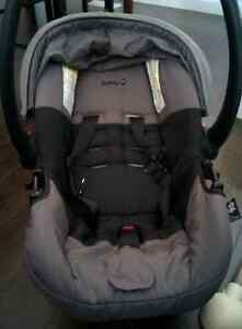 Safety First Infant Car Seat Peterborough Peterborough Area image 1