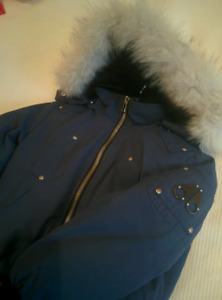 Moose Knucles jackets for kids (7-8) - Excellent condition