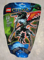Lego Legends of Chima: CHI Cragger Set #70203 (2013) Retired