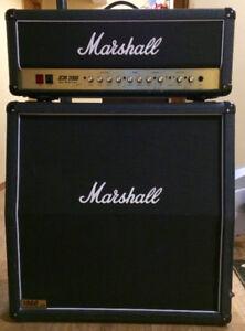 Marshall JCM 2000 DSL 100 Watt Head