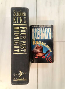 Assortment of Thriller / Mystery Books (prices in description)