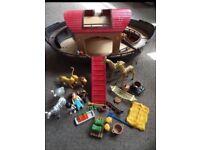 Noah ark playmobil