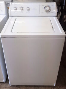 Whirlpool Commercial Quality Super Capacity Plus Washer
