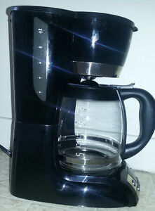 Coffee Maker - Black and Decker