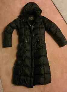 Women's North Face winter Jackets