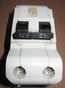 Pushmatic and StabLock breakers