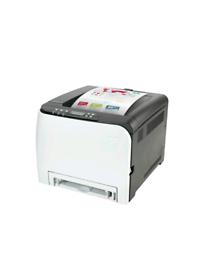 Laser printer (colour) by Ricoh