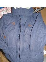 Boys size 5 winter jacket/coat