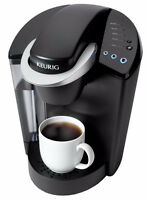 Keurig Elite Brewer - Perfect Condition - Plus Extras - $80