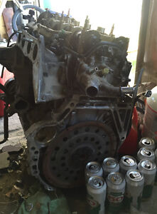 BROKEN ENGINE 2008 2009 2010 Honda Accord K24Z2 Stratford Kitchener Area image 5