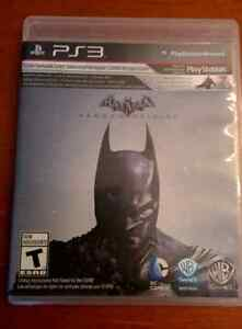 Batman Arkam Origins PS3