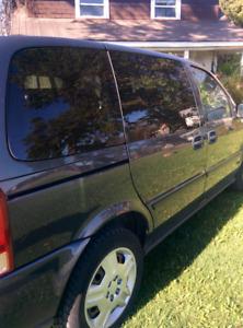 Chevy Uplander  174000km
